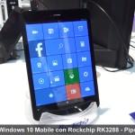 Новый планшет Pipo U8T будет использовать процессо...