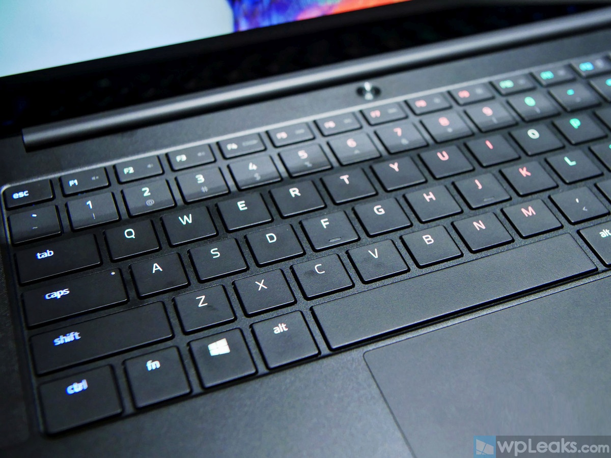 Razer-Blade-Stealth-keyboard