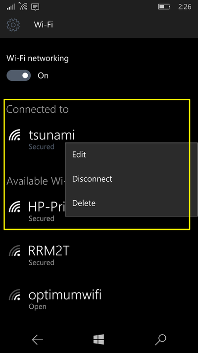 connected-wifi-windows-10-mobile