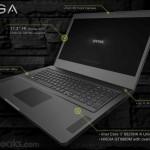 EVGA выходит на рынок игровых ноутбуков с моделью ...