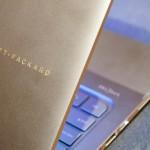 Первые впечатления от 13-дюймового HP Spectre x360...