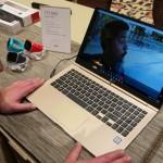 Первые впечатления от ноутбука LG Gram 15