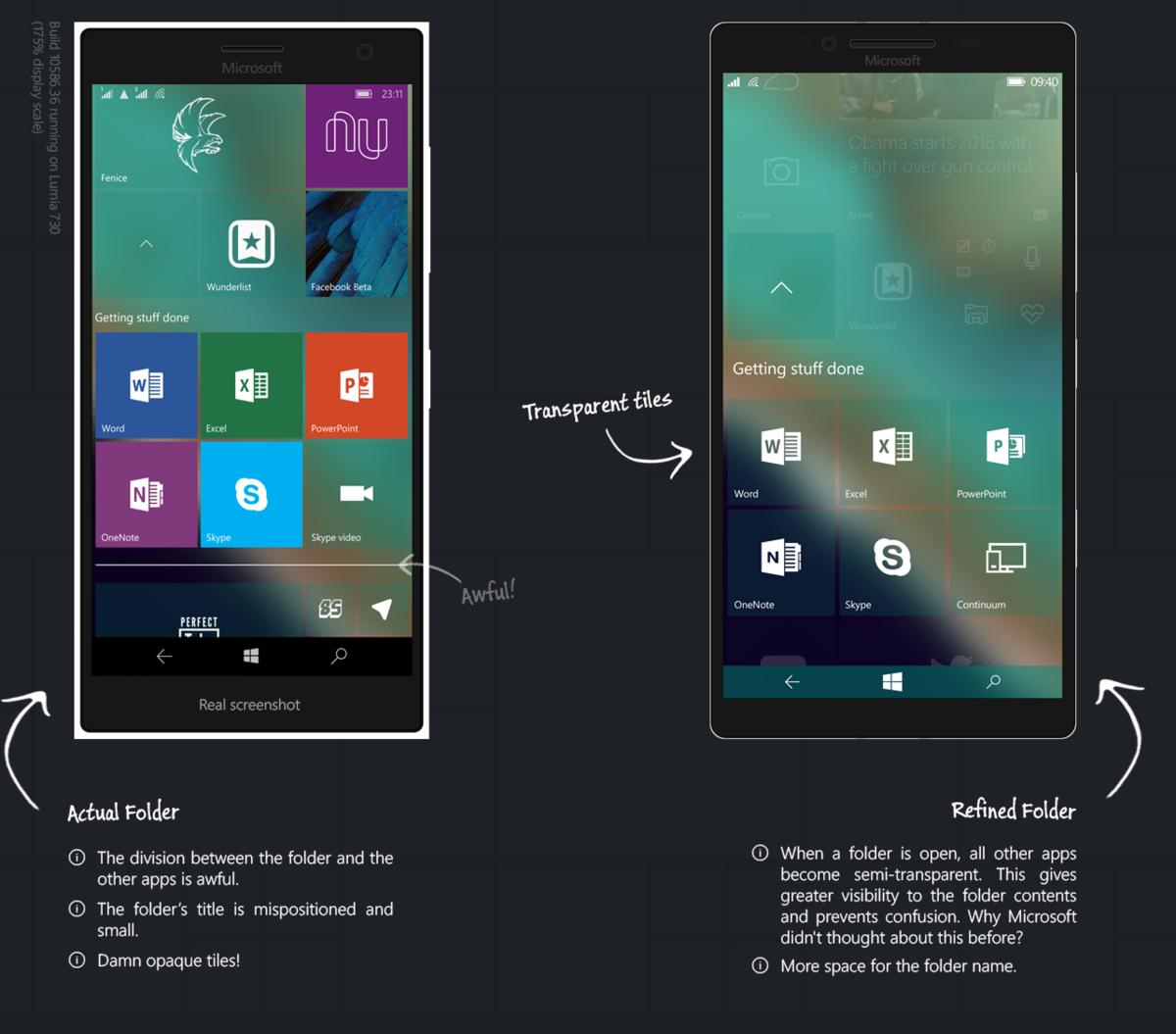 Как сделать приложение для windows 10 mobile