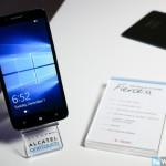 Вы можете заказать Alcatel OneTouch Fierce XL от T...