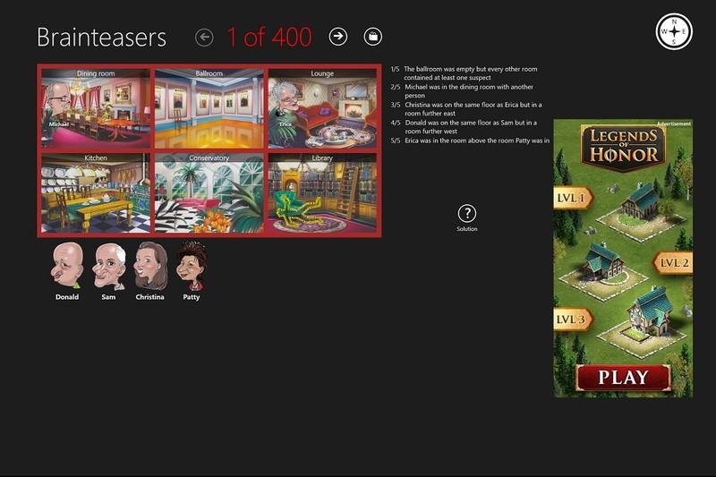 brainteasers-win10-screen
