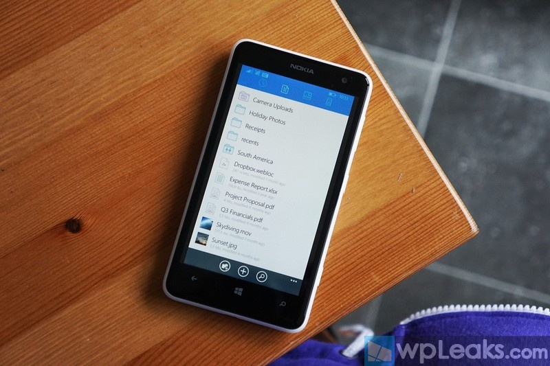 dropbox-windows-phone-update