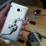Vaio Phone Biz: самый элегантный Windows 10 Mobile...