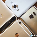 Противостояние камер: Galaxy S7 vs. iPhone 6S vs. ...
