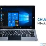 CHUWI HiBook 2-in-1 выйдет в апреле