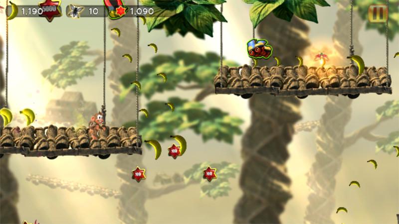 Chimpact_Run_Game