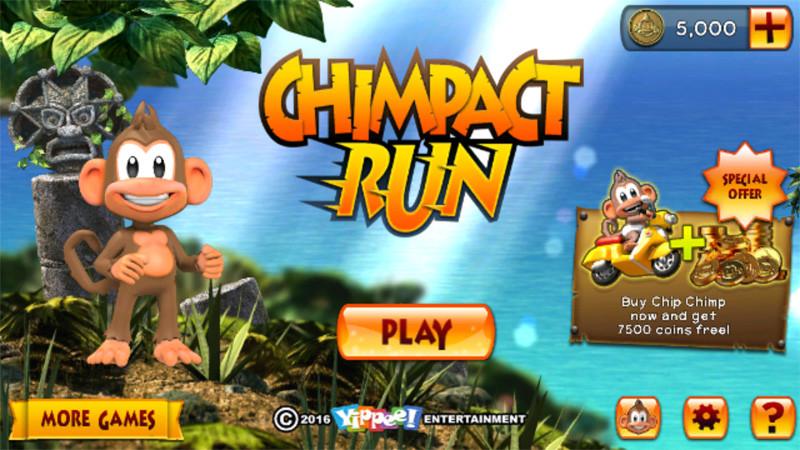 Chimpact_Run_Menu