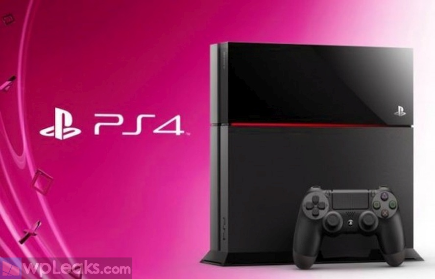 Sony PlayStation 4 Red Light_0
