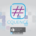 Игра-головоломка Cquence для Windows Phone со скид...