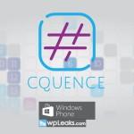 Игра-головоломка Cquence для Windows Phone со скид...