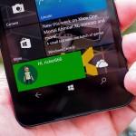 Microsoft выпускает обновления для Lumia 550 и 650