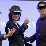 Официальное приложение HoloLens Companion позволит...