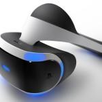 Шлем виртуальной реальности PlayStation VR от комп...