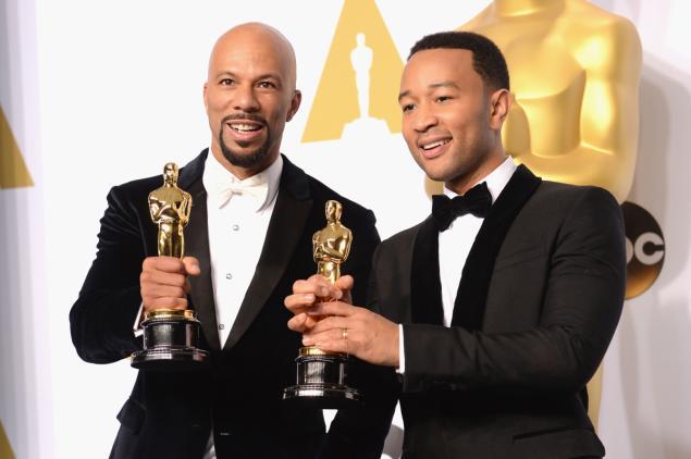 Премия «Оскар» за песню «Glory»