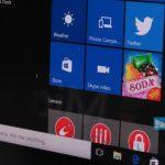 Обзор новостей Windows 10: новое меню Пуск, новая ...