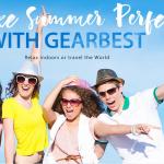 Новая акция Gearbest