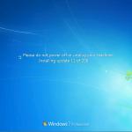 Упрощенное обновление для WIndows 7 и 8.1