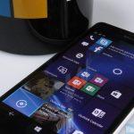 В еще не вышедшей сборке Windows 10 Mobile замечен...