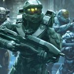 Halo Forge будет доступен на Windows 10 PC позже в...