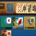 Microsoft Solitaire Collection на Windows 10 стано...