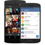 Новый Telegram Messenger для смартфонов Windows