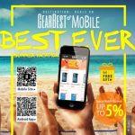 Обзор Gearbest - акция Best ever до 16.06.2016