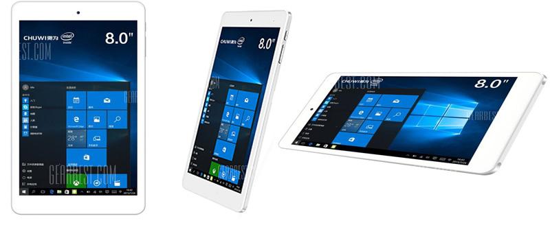 Chuwi Hi8 Pro Tablet PC