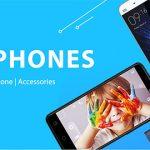 Фестиваль продаж мобильных телефонов на GearBest!