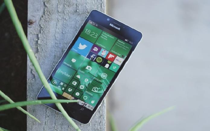 Windows 10 Mobile Anniversary Update тоже выйдет второго августа
