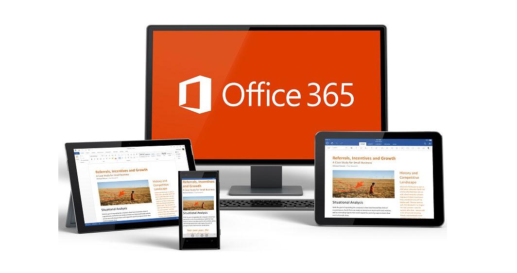 office-2016-microsoft
