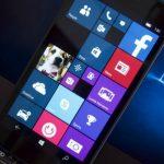 Сборки Windows 10 и Windows 10 Mobile под номером ...