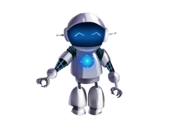 Насколько человечными будут роботы-друзья