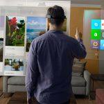 В 2017-м году у Windows 10 появится голографически...