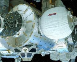 Новая система видеонаблюдения для космонавтов