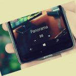 В камеру для Windows 10 Mobile добавлена съёмка па...