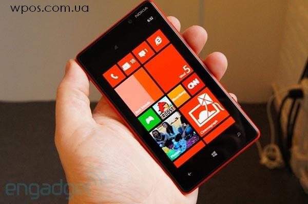 lumia 820 обзор