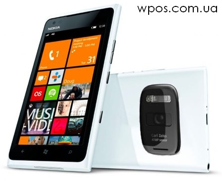 nokia lumia pureview
