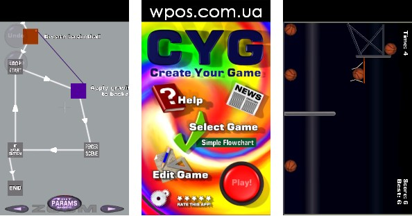 Create Your Game