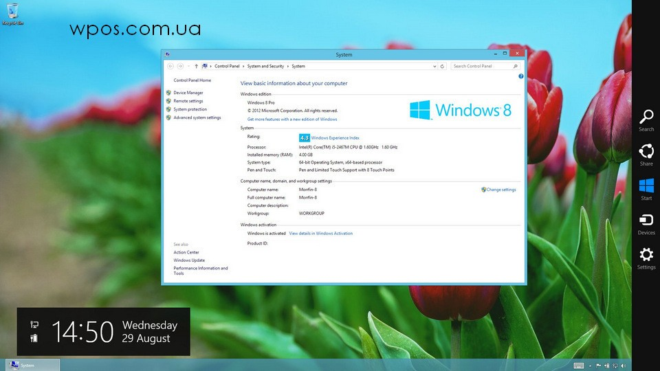 windows 8 обзор