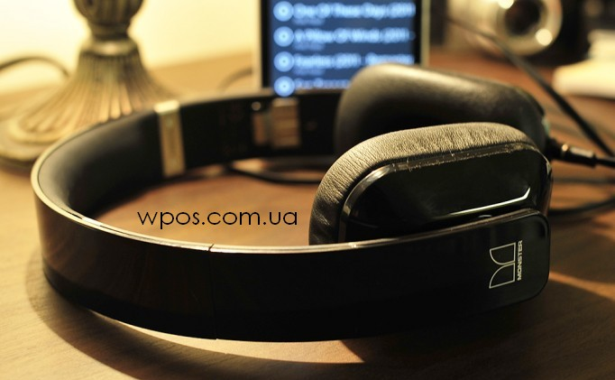 Purity HD Headphones наушники