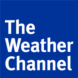 Nokia Weather Channel wp8