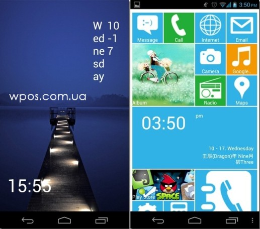 Windows-Phone-8-na-Android