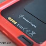 nokia lumia 820 батарея