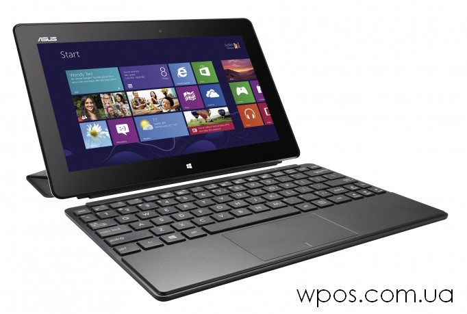 ASUS Windows 8 tablets и Ultrabooks