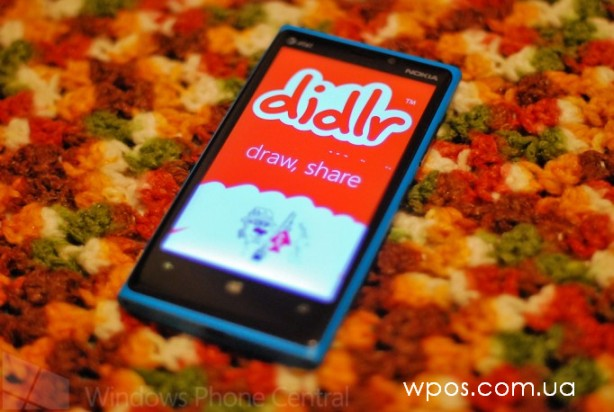 didlr windows phone