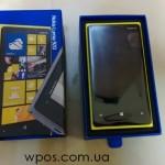 lumia 920 желтый